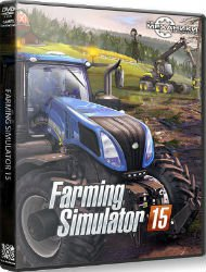 Farming Simulator 15 Gold Edition R.G.Механики