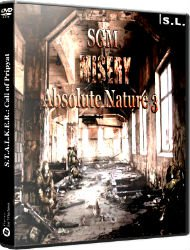 S.T.A.L.K.E.R. CoP SGM 2.1 Misery Absolute Nature 3