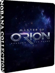 Master of Orion 2016 PC