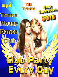Club Party Every Day 2016 MP3