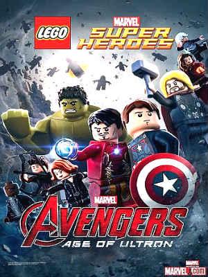 Скачать lego marvel's avengers со всеми dlc.