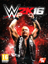 WWE 2K16 2016 PC