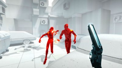 SUPERHOT 2016 PC