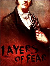 Layers of Fear by SeregA-Lus