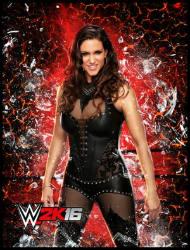 WWE 2K16 Лицензия