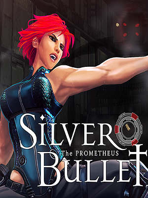 Silver Bullet Prometheus 2016 PC