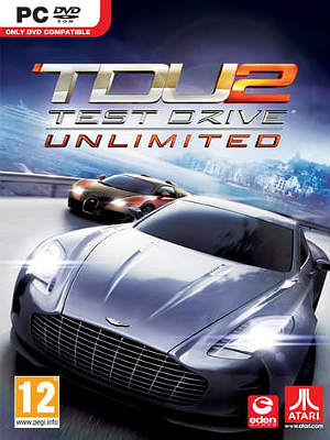 Test Drive Unlimited 2 RePack by FitGirl