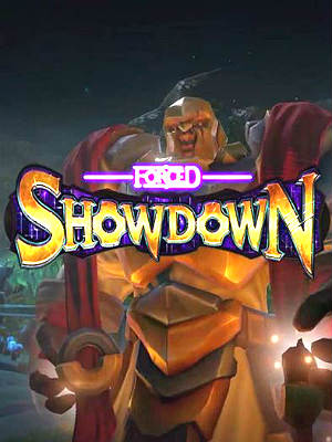 Forced Showdown 2016 GOG
