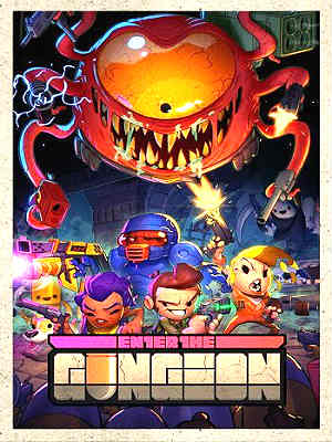 Enter The Gungeon CE 2016 PC RePack