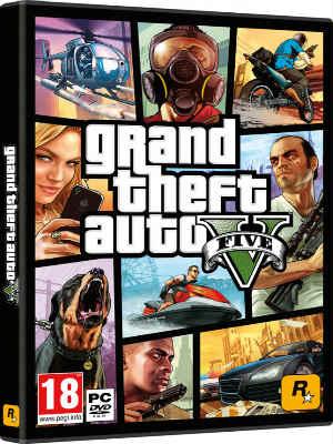 Скачать игру gta 4 / grand theft auto iv in style gta v через торрент.