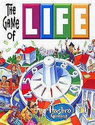 The Game of Life The Official Edition 2016 PC