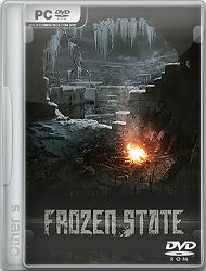 Frozen State 2014 PC Repack