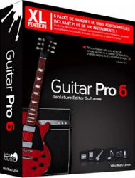 Guitar Pro 6 + Soundbanks