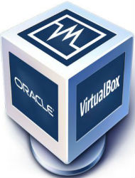 VirtualBox by D!akov