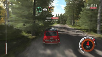 DiRT Rally RePack by nemos