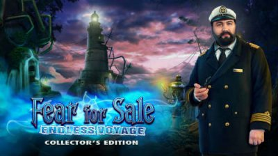 Fear for Sale 6 Endless Voyage CE