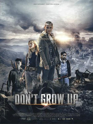 Don't Grow Up 2015