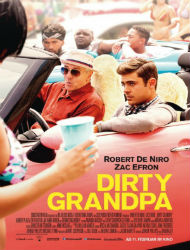 Dirty Grandpa 2016
