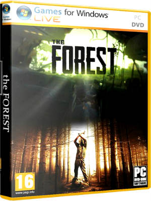 The Forest SteamRip от R.G.Games