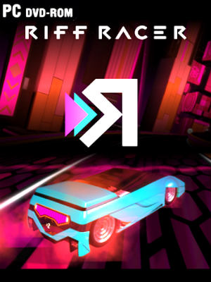 Riff Racer - Race Your Music 2016