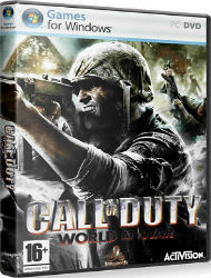 Call of Duty World at War RePack by nemos