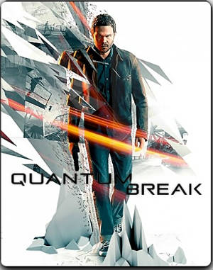 Quantum Break 2016 RePack от xatab