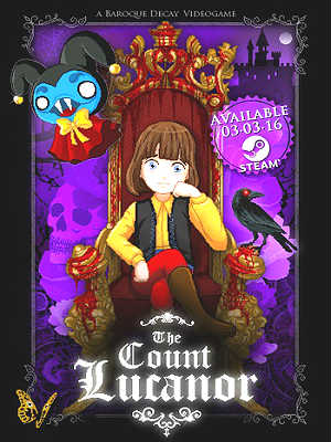 The Count Lucanor 2016 PC Repack