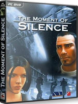 The moment of silence 2005 PC GOG