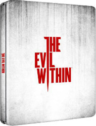 The Evil Within Complete Edition 2014 PC