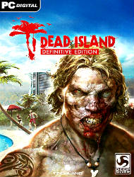 Dead Island - Definitive Edition 2016 PC Лицензия