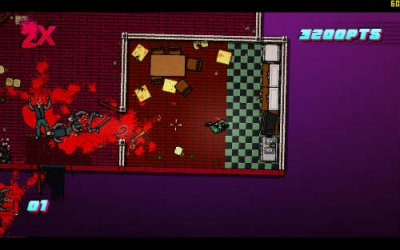 Hotline Miami 2 2015 PC by Let'sРlay