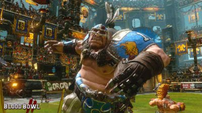 Blood Bowl 2 2015 PC by R.G.Catalyst