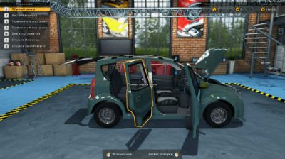 Car Mechanic Simulator Gold Edition R.G.Механики