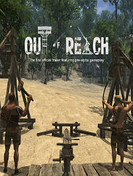 Out Of Reach 2015 PC by Pioneer