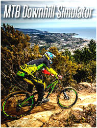 MTB Downhill Simulator 2016 PC Лицензия