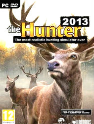 The Hunter 2013 PC Online-only