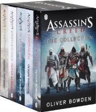 Электронные книги Assassin's Creed