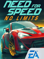 Need for Speed Most Wanted nolimits