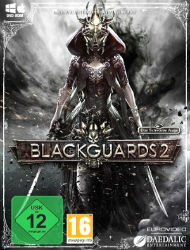 Blackguards 2 2015 PC Steam-Rip Let'sРlay