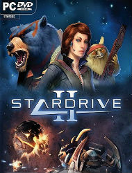 StarDrive 2 Gold Pack 2016 PC Steam-Rip от Let'sPlay