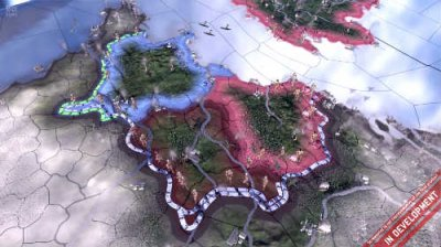 Hearts of Iron IV Field Marshal Edition RePack
