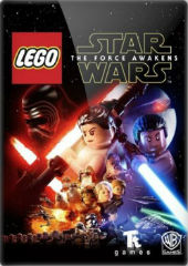 LEGO Star Wars The Force Awakens 2016 by nemos