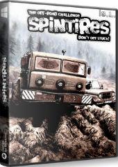 Spintires 2014 PC RePack by Pioneer