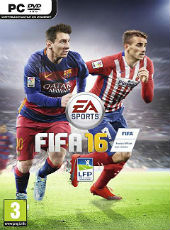 FIFA 16 2015 PC RePack by SEYTER