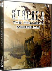 S.T.A.L.K.E.R. Call of Pripyat The project Medeiros
