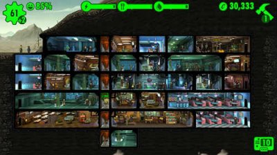 Fallout Shelter 2016 PC RePack R.G.Freedom