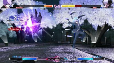 Under Night In-Birth ExeLate 2016 PC