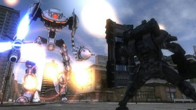 Earth Defense Force 2016 PC