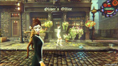We Happy Few 2016 PC