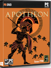 Apotheon 2015 PC RePack by Valdeni